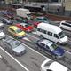 下り坂の中国自動車市場で日系メーカーが大躍進