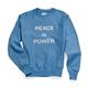 Yoko Ono「PEACE is POWER」【DYHI No.131】