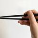 ミニマリストがおすすめ!はりま屋の「すべらない箸」が持ちやすくて便利
