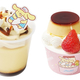 サンリオ・ポムポムプリンが「プリン」スイーツやケーキに!全国パステルで発売