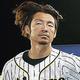 今季限りで阪神を自由契約になった鳥谷(C)共同通信社