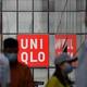 ユニクロは中華圏の売り上げがすでに日本国内を上回っているという(時事通信フォト)