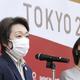 「女性登用」掲げる橋本聖子新会長がいきなりピンチに陥る可能性