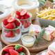 「完熟いちご&いちごサンド食べ放題」がおいしそう〜!スイーツ好き歓喜の内容