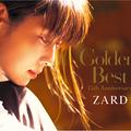 「Golden Best 15th Anniversary」2006年10月25日発売3,200円 (