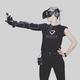 Valkyrie Industriesの触覚型VRスーツは企業の教育訓練用に向いている