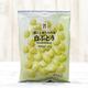 セブンの冷凍フルーツ『白ぶどう』はトッピング向きのほどよい甘酸っぱさ