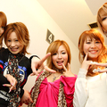キャバ☆トラ 7 Stars(撮影:野原誠治)