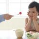 好物をいつ食べる?おかずの食べかたでわかる子どもの性格
