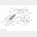 samsung 特許 ワイヤレス充電 近距離