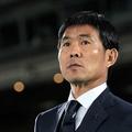 森保一監督がU-23アジア選手権を振り返った【写真:Getty Images