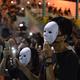 【近藤大介】中国政府が香港を吸収合併…「一国二制度」が終焉する日 だから香港市民は命懸けの戦いに出る