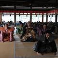 (C)2012男女逆転『大奥〜永遠〜[右衛門佐・綱吉篇]』製作委員