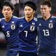 W杯アジア2次予選では、柴崎を軸に橋本と遠藤が起用されている。写真:サッカーダイジェスト