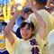 「星稜」のユニホーム着て応援 元野球部員の女子高校生