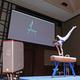 国際体操連盟と富士通が手掛ける体操競技の採点支援システム