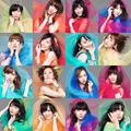 AKB48 32ndシングル「恋するフォーチュンクッキー」アー写 (C)AK