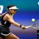 女子テニス、東レ・パンパシフィック・オープン、シングルス決勝に進出した大坂なおみ(2019年9月2日撮影、資料写真)。(c)Clive Brunskill/Getty Images/AFP