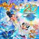 「東京ディズニーシー20周年:タイム・トゥ・シャイン!」イメージビジュアル(C)Disney
