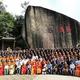 アモイで隠元禅師の渡日365周年記念行事 福建省
