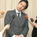 記者会見で徳井義実は、「ルーズだった」という言葉を何度も繰り