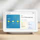 Google、スマートディスプレイのUI刷新、画面とタッチ操作を活用するデザイン