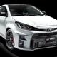 272ps+4WD! トヨタ ヤリスGR-FOUR(GRヤリス)2020オートサロンレポート