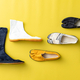 昔ながらの足袋がモダンなシューズにアップデート!老舗の新ブランド「MARUGO TOKYO」のネオアイテム