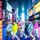 DA PUMP、新曲のジャケット写真はニューヨークで撮影!!今回はバイーンダンス