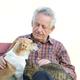 愛犬、愛猫と入居できる老人ホームで起きた感動の実話——『看取り犬・文福の奇跡』