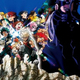 映画『僕のヒーローアカデミア THE MOVIE ヒーローズ:ライジング』メインカット