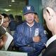 92年5月、休養した須藤監督に代わって指揮を執った江尻監督代行