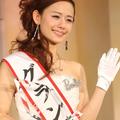 グランプリの廣井佑果子さん