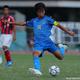 U-15日本代表の中心選手として期待される大迫塁(神村学園中)
