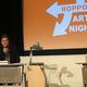 六本木アートナイト2014のテーマは「動け!カラダ」古着アートやパレードも