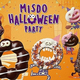 MISDO HALLOWEEN PARTY