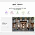 apple glasgow