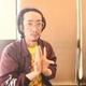 細身で少し不健康そうに見える田中さんだが、すこぶる体調は良いとのこと