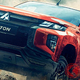 迫力強調の三菱オラ顔4WD! 新型「トライトンアスリート」はどんなクルマ? マレーシアで発表
