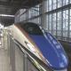 北陸新幹線、全線での再開めど立たず 観光に影響も