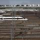 中国、国有鉄道運営会社を再編 「中国国家鉄路集団」に社名変更