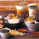 台湾スイーツカフェ「台湾甜商店」北陸エリア初の富山に、生タピオカたっぷりのミルクティーなど