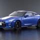 完売必至! 京商「SAMURAI」の最新作は1/18スケール日産GT-Rの50周年記念モデル