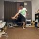 けん玉を使ったダンスパフォーマンスが超クール! 超絶技巧の連続に「やべえ、すげえ」「かっけえ」「俺の知ってるけん玉とちがう」と大絶賛