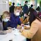 北京市では先ごろ、外国人を対象とした新型コロナウイルスワクチン接種がスタートした。