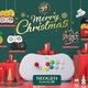 クリスマス限定セットが近日登場!SNK「NEOGEO Arcade Stick Pro」