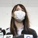 香港の「逃亡犯条例」改正案に反対しデモ 周庭さんに有罪判決