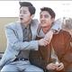 EXOのD.O.×実力派俳優チョ・ジョンソク共演の話題作『兄貴(原題)』の邦題を『あの日、兄貴が灯した光』と決定