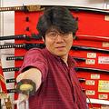 有限会社ヴァイスブラウレジデンツ 代表取締役 磯野圭作氏