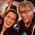 同じ49歳の大沢樹生と木村一八(画像は『大沢樹生 OSAWA MIKIO